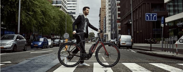Meer fietsen essentieel voor duurzame EU-strategie