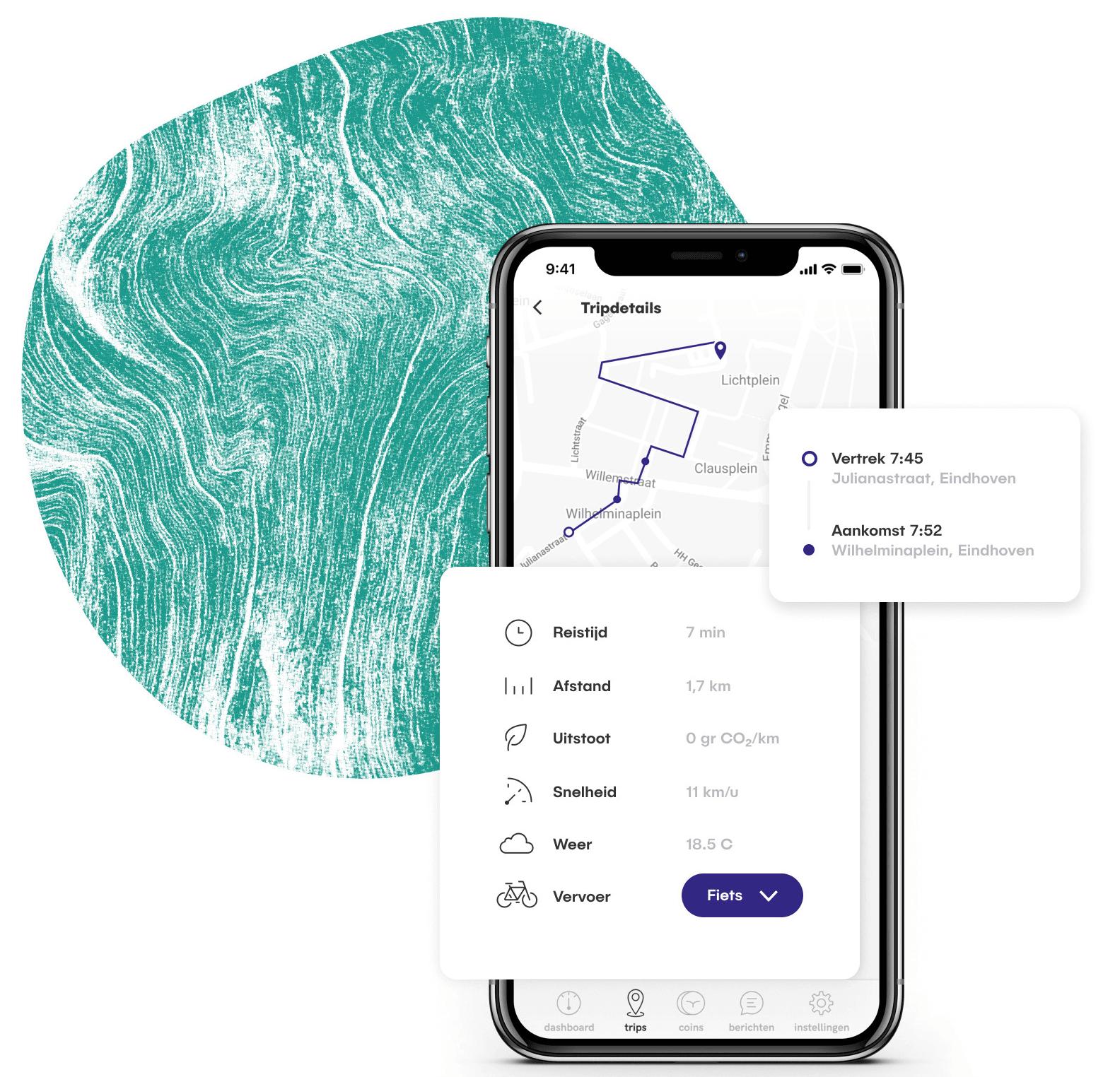 Fynch Mobility App