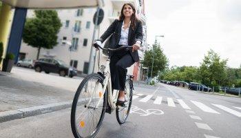 Een fietsregeling als onderdeel van het Mobiliteitsbeleid